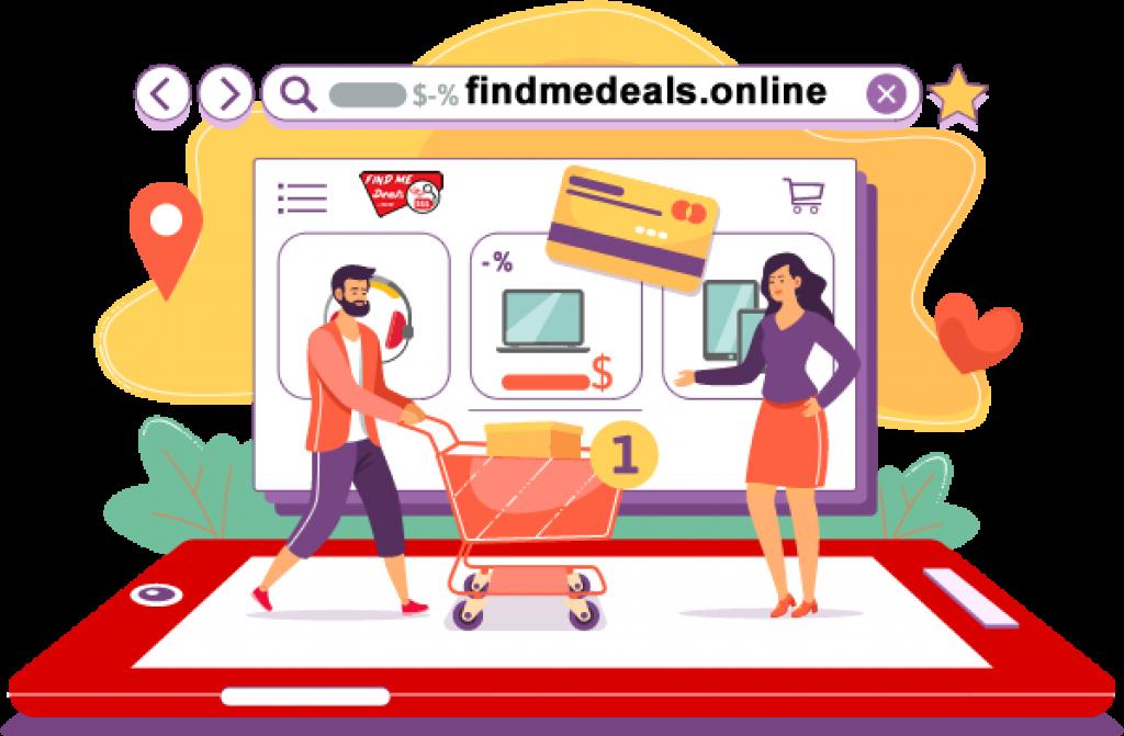 FindMeDeals NZ Flash Deals